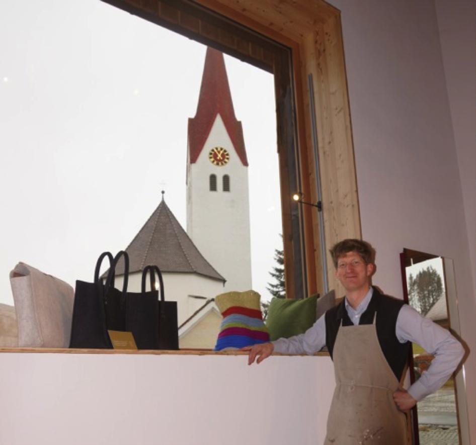 Susanne Müller SZ Wangen